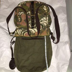 Fossil FSO29 Vintage Stock Messenger Bag